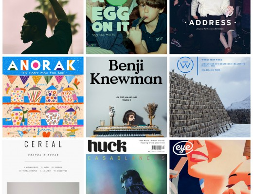Stack: a new kind of (awesome!) magazine subscription. We wrote a post about it, click through to check it out!