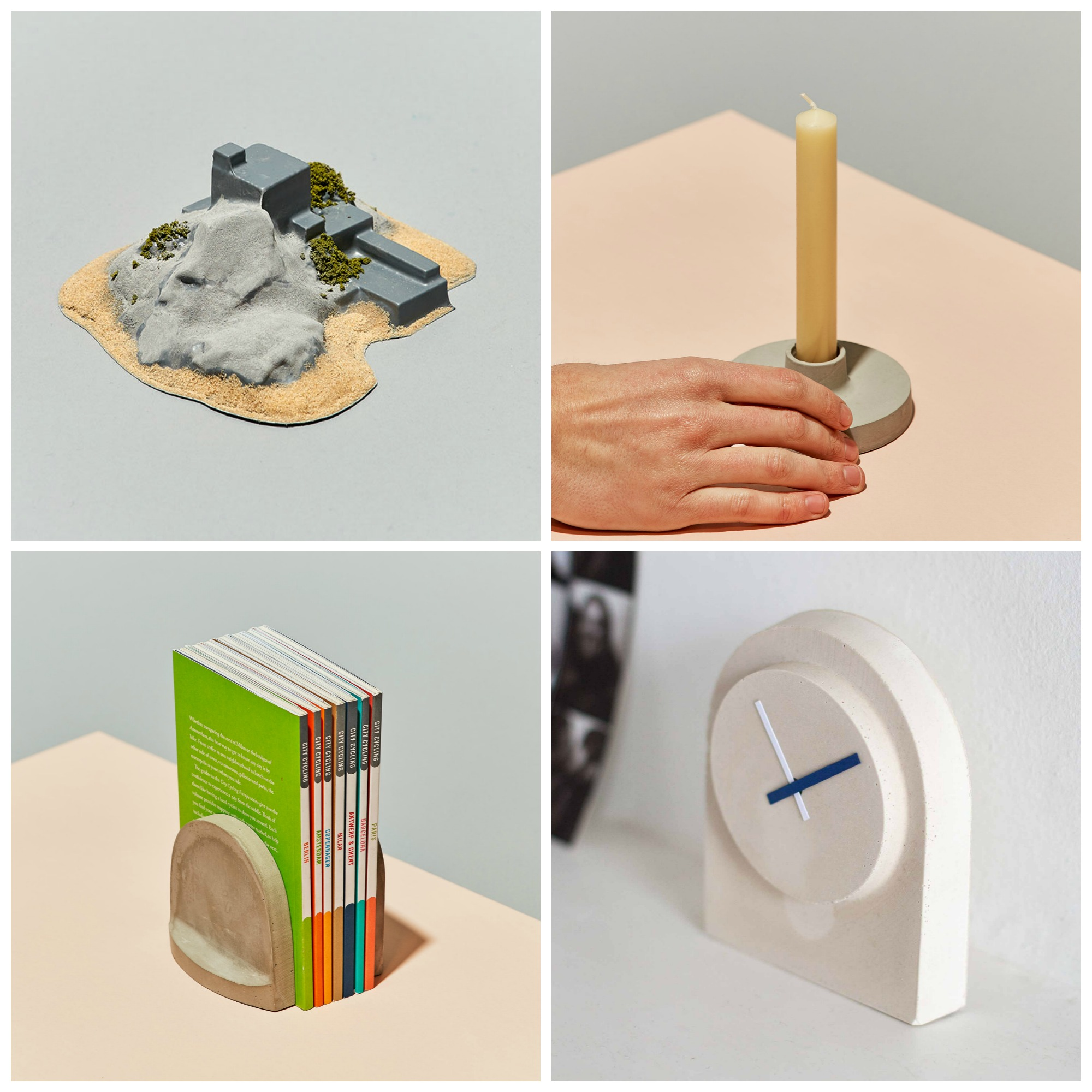 FormBox objects collage - http://weirdatheart.com/friday-favorite-formbox/