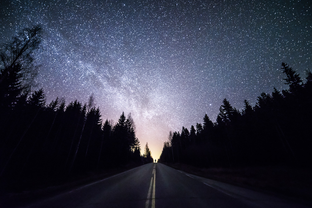 Friday Favorite - Mikko Lagerstedt Highway - Weird at Heart http://weirdatheart.com/friday-favorite-mikko-lagerstedt/