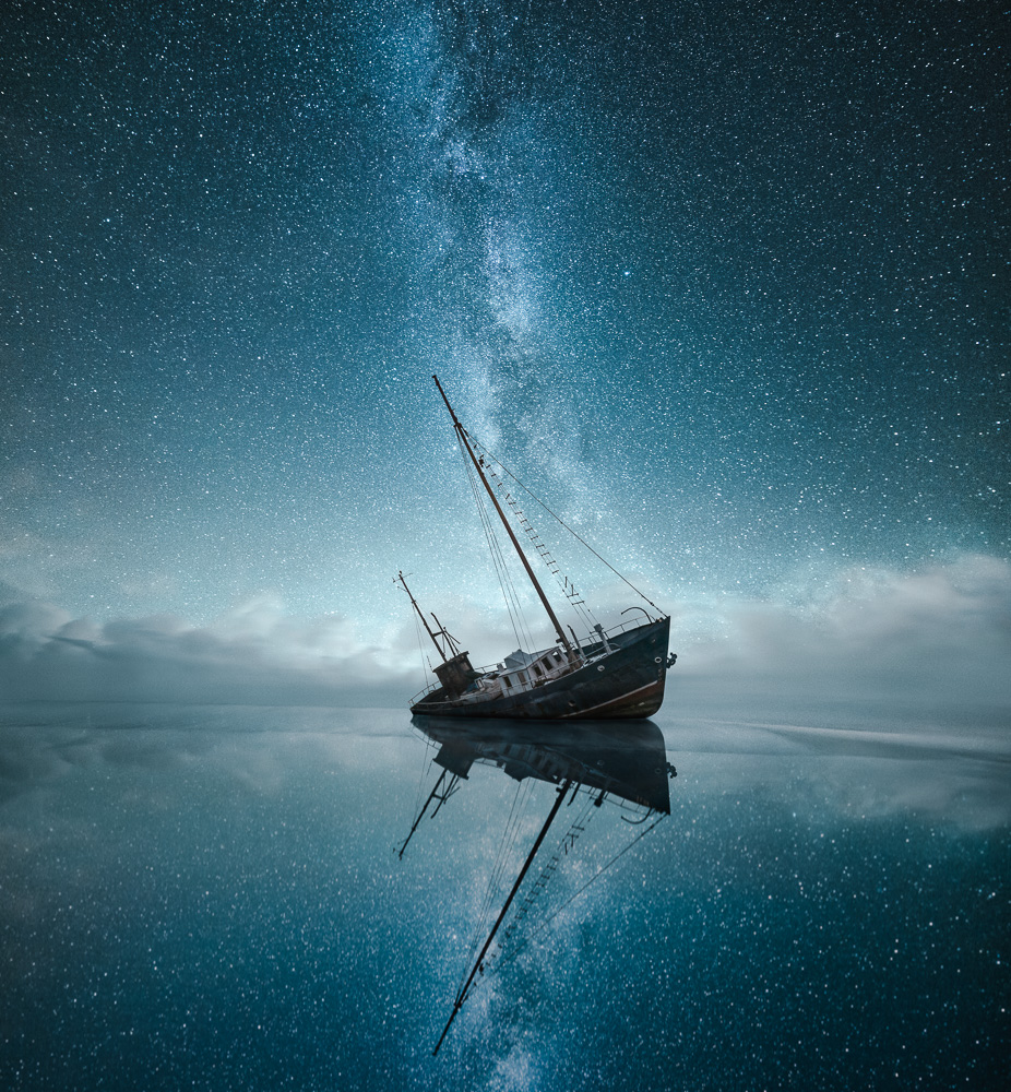 Friday Favorite - Mikko Lagerstedt Lost World - Weird at Heart http://weirdatheart.com/friday-favorite-mikko-lagerstedt/