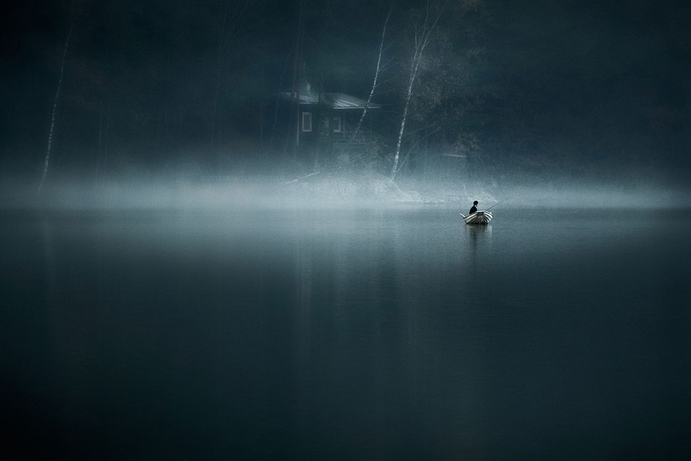 Friday Favorite - Mikko Lagerstedt Moody Water - Weird at Heart http://weirdatheart.com/friday-favorite-mikko-lagerstedt/
