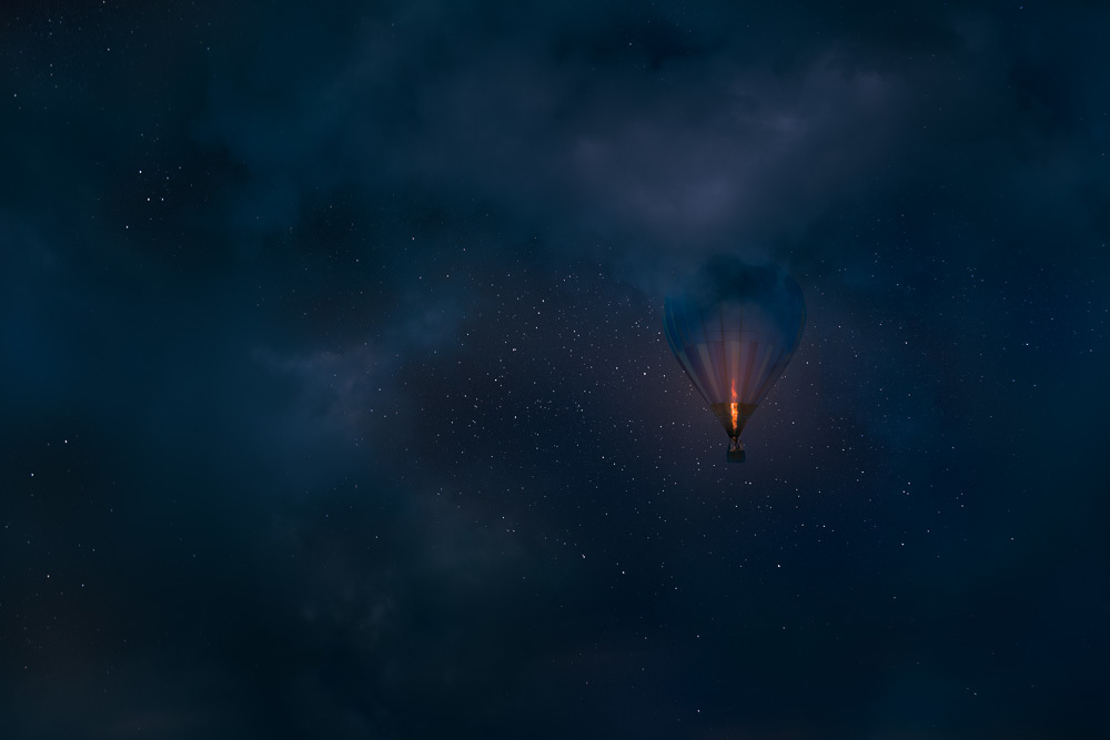 Friday Favorite - Mikko Lagerstedt Night Flight - Weird at Heart http://weirdatheart.com/friday-favorite-mikko-lagerstedt/